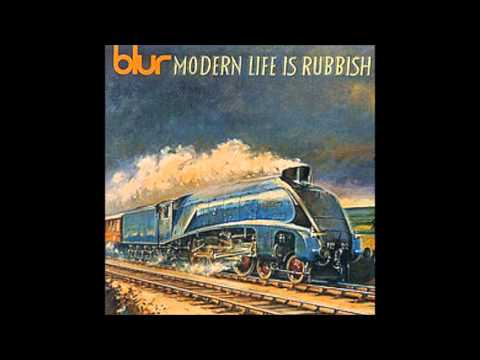 Blur - Coping (Modern Life Is Rubbish)