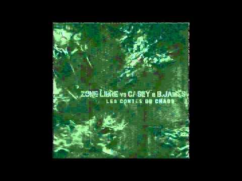 Zone Libre VS Casey & B.James - Vengeance streaming vf