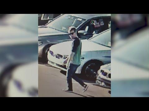 Suspect gunman, Travis Reinking, captured: What you need to know
