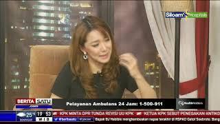 DR OZ INDONESIA - Kenali Gejala Kangker Serviks Pada Wanita (21/02/16).