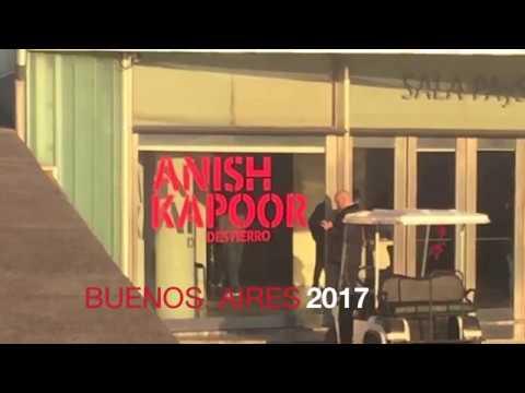 Destierro de Anish Kapoor