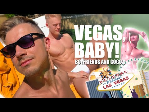Boyfriends In Vegas (Packages And Peaches)