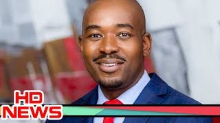 Democracy Is On Trial In Zimbabwe - Chamisa