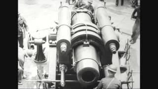 Overseas Activity, 1941--reel 1