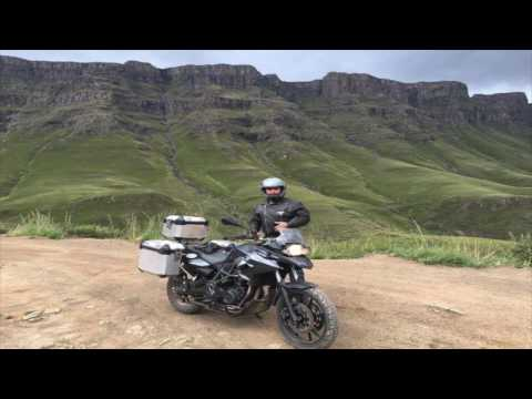 Mens Meeting South Africa Trip!