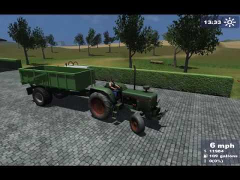 Скачать игру Farming Simulator 2 9 через торрент
