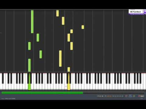 Piano piano tabs nothing else matters : Metallica - Nothing Else Matters - piano/keyboard - YouTube