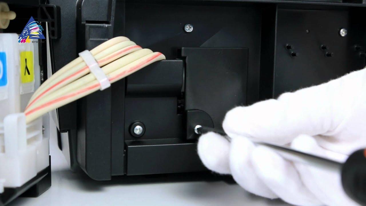 Драйверы для принтеров Epson L1300 / L1800 - [скачать]