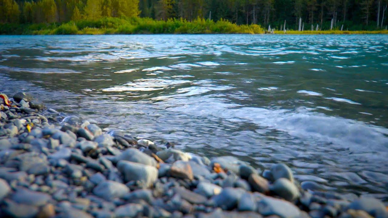 Скачать бесплатно шум воды mp3