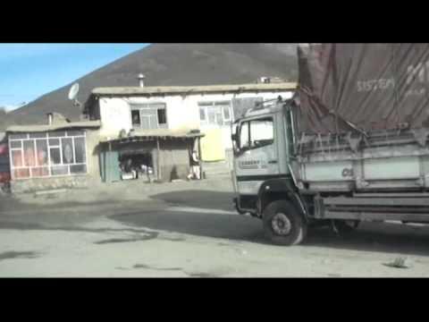 Афганистан 2014.Часть 12. 177 МСП. Заставы  от Чарикара до Саланга