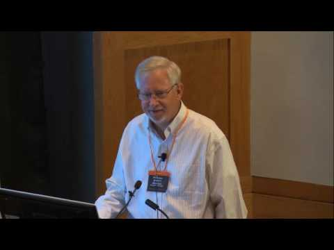 Turbulent Combustion: Experiments and Fundamental Models, Driscoll, Day 1, Part 1