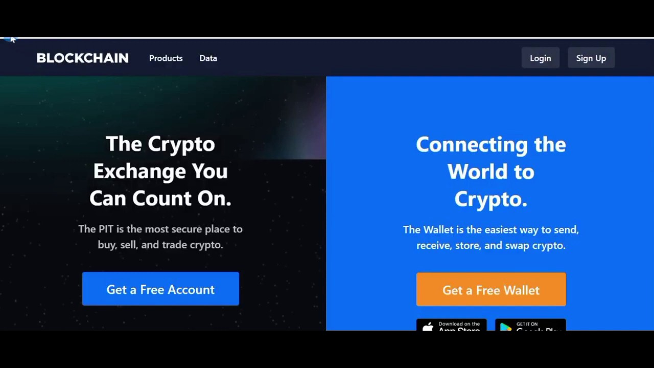 online crypto wallet