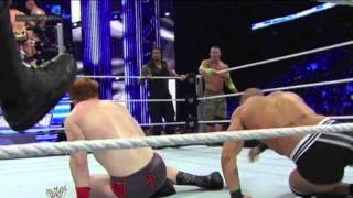 WWE Smackdown 6/20/14 - June 20, 2014 Full Show online Free HD 720p