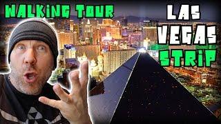 Luxor Tips and Tour The Las Vegas Strip - 015