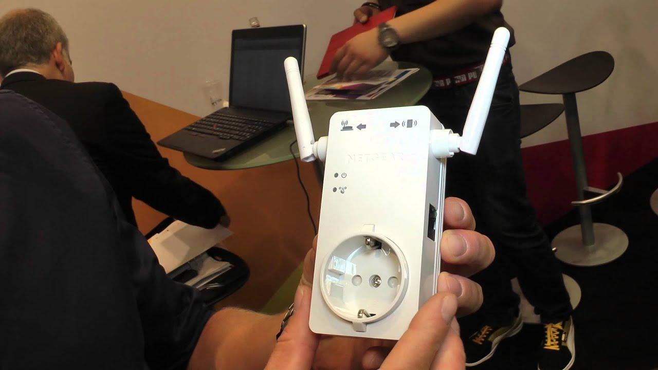 Download Drivers: NETGEAR WN3100RP Wireless Extender