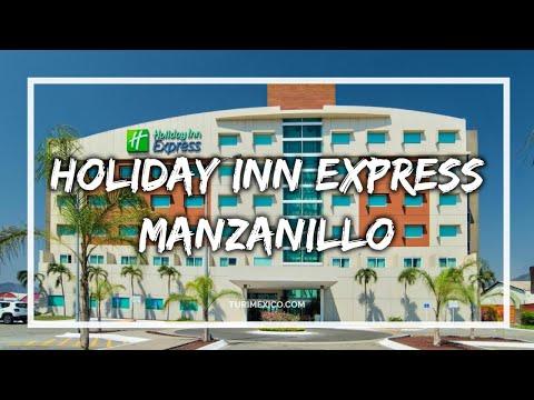 Hotel Holiday Inn Express Manzanillo