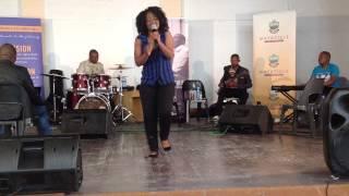Tsoakae - Waka Ke Mang (Matatiele Talent Search Rehearsal)