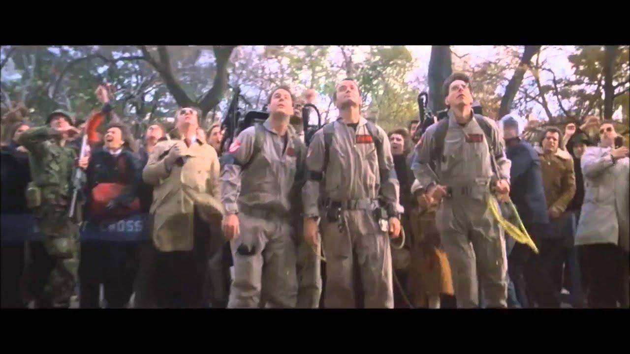 Ghostbusters (1984) - Trailer Ita [HD]