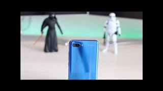 Honor 10 AI Camera | Features & Samples