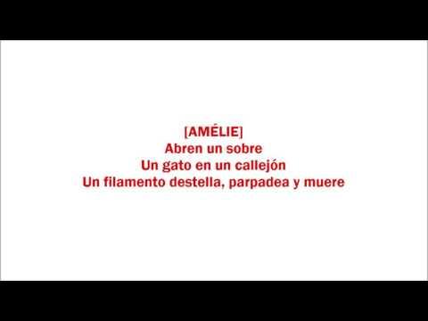 Amélie: Tour De France | Sub. Español