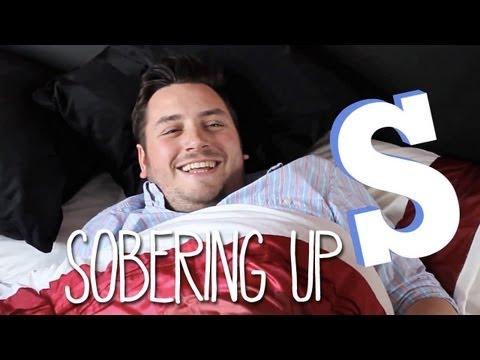 Food Myths: Sobering Up