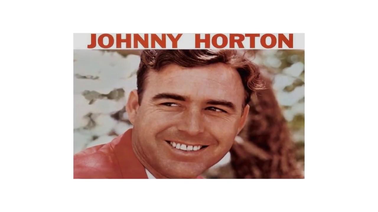 Johnny horton box set: the singing fisherman the complete johnny.