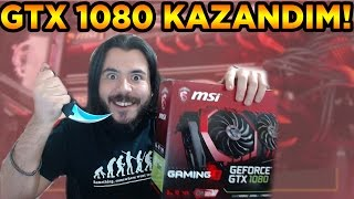 GeForce RTX 2070 gameplay