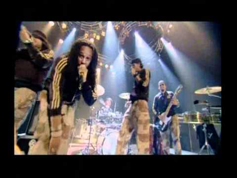 Ozomatli - Saturday Night