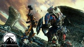Transformers 5: The Last Knight - Official Trailer #2 (2018)