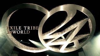 Download EXILE TRIBE / 24WORLD