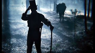 Авраам Линкольн - Охотник на Вампиров (RUS) трейлер 2