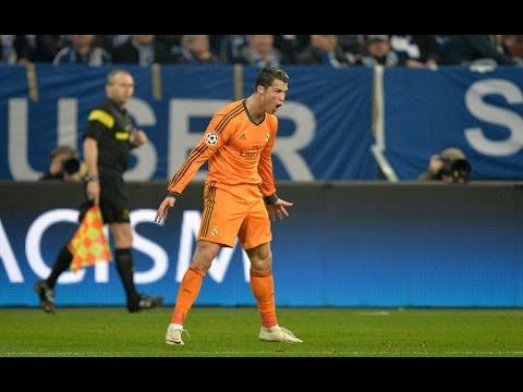 Cristiano Ronaldo - Hiya Hiya ft. Pitbull - by Odai Ghawi