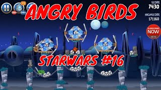 ANGRY BIRD STARWARS 2 | Top Action Games Part 16 by Youngandrunnnerup