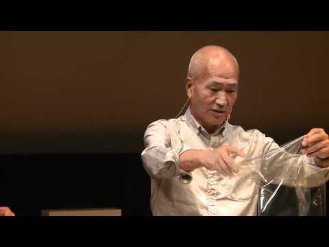 TEDxTokyo - 森有一博士 - Soil-free Agriculture  [日本語]
