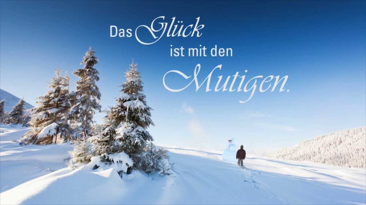 Merry Christmas e-card | Frohe Weihnachten daluzdesign.de - YouTube