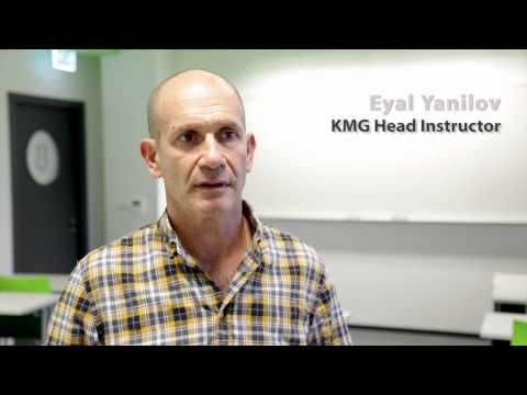 AKD VIP protection course Eyal Interview
