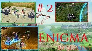 Royal Quest - Seeethy on Enigma
