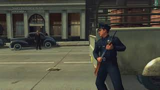 LA Noire Nintendo Switch Motion Control, Gyro Aiming & HD Rumble First Impressions