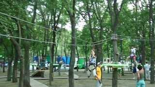 Видео Ейск. Отдых летом  2013.(, 2013-10-08T18:07:17.000Z)