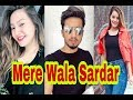 Mere Wala Sardar Indian Tik Tok Romantic Expression  On Bollywood Song Part 2 | Haven Entertainment