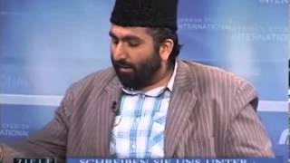 Schmähvideo über den Heiligen Propheten Muhammad (saw): Mehrehe - ZIELE ERKLÄRT - deutsch