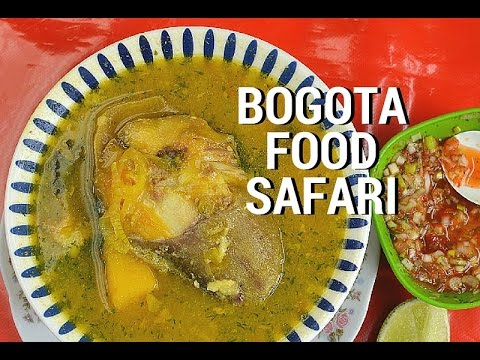 Food tours in Colombia with Bogota Foodie - Sarepa.com