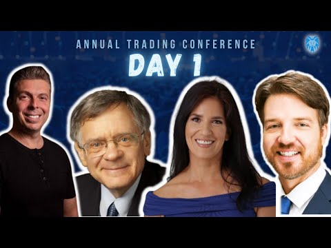 The 2021 TraderLion Stock Trading Conference   Day 1   Sponsored by TL University