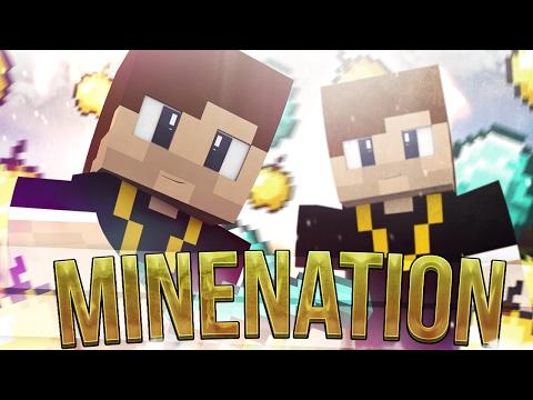 BOOMPJES VERMOORDEN OP MINENATION - Livestream!