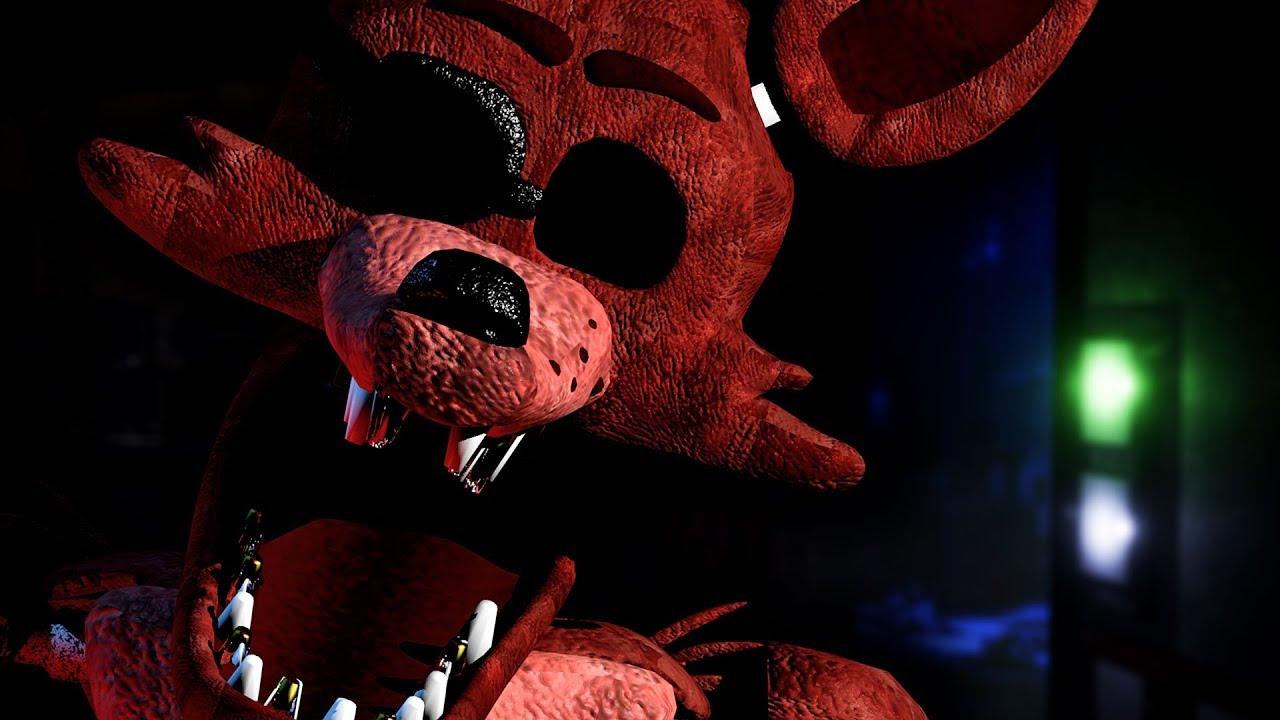 4/20 - CO MOŻE PÓJŚĆ NIE TAK? | Five Nights at Freddy's: Reborn #4
