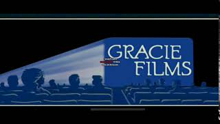 Gracie Films and 20th Century Fox Television (RARE)