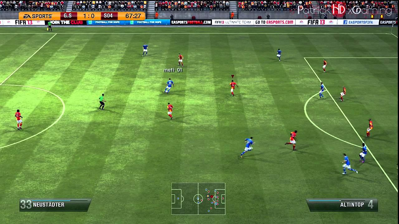 Fifa Spiel