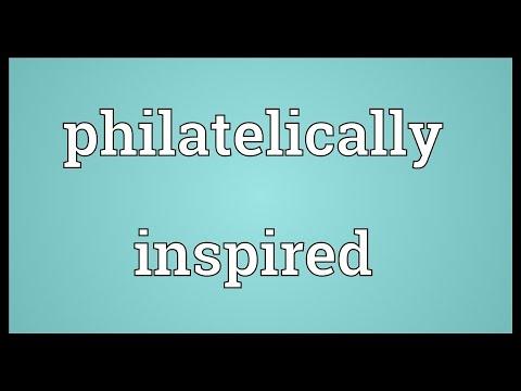 Header of philatelically