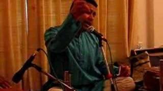 Nachiketa Sharma - Raag Tilak Kamod  - 3/3