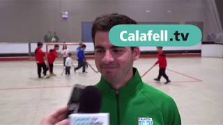 CE Vendrell 4 - CP Calafell Tot l'Any 2